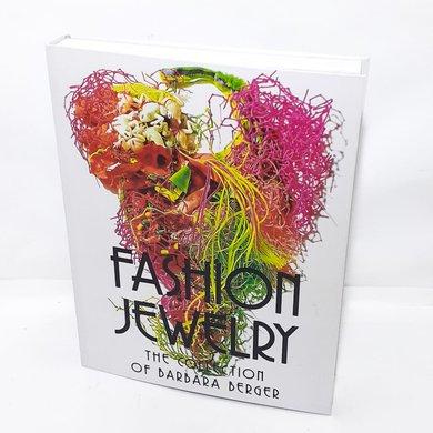 Caixa Livro Fashion Jewerly